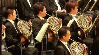 (MUSIC ONLY) Joe Hisaishi in Budokan - Studio Ghibli 25 Years Concert