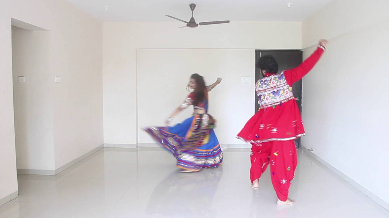 Garba Dance Steps Videos for Android - APK Download