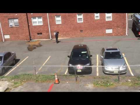 Blue Ribbon Fuel Corp oil spill 5/4/2017 NUTLEY NJ