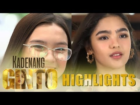 Download Andrea and Francine's first appearance as Marga and Cassie   EP 10   Kadenang Ginto (With Eng Subs)