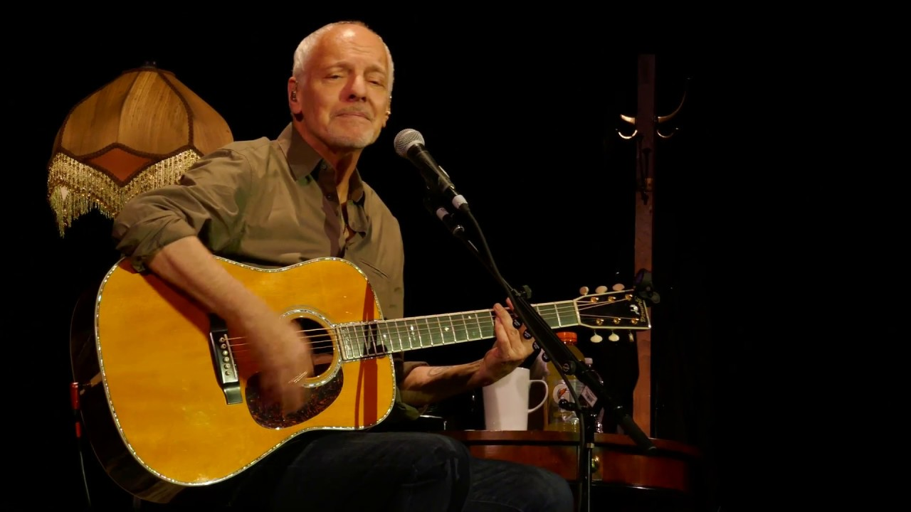 peter frampton 2016 10 05 fort lauderdale raw acoutic tour parker playhouse youtube. Black Bedroom Furniture Sets. Home Design Ideas