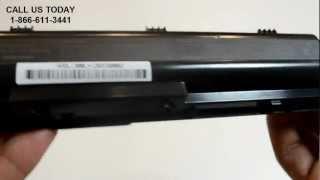Dell Inspiron 1300 B120 B130 Latitude D120L 4400mAh Laptop Battery Replacement