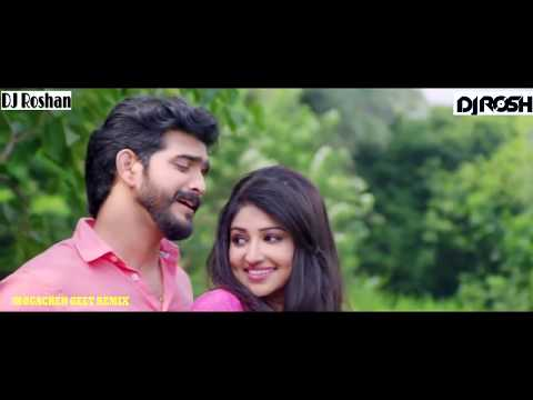 Mogachem Geet - Dj Roshan Mangalore Konkani Remix