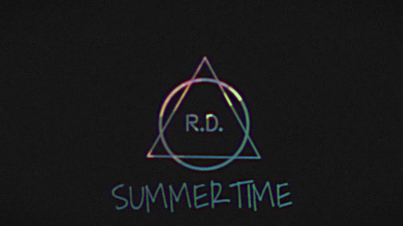 Summertime (official audio) - YouTube
