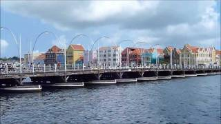Ocean Dream Port of Call: Curacao, Caribbean