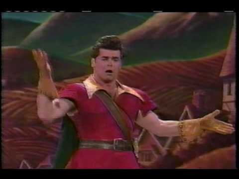 Beauty and the Beast Broadway 1994 Performance Part 1