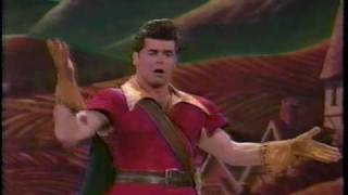 Beauty and the Beast- Broadway- 1994 Performance- Part 1