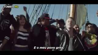 Macklemore & Ryan Lewis ft. Ray Dalton -  Can