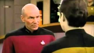 Banned Clip: Star Trek predicts United Ireland in 2024