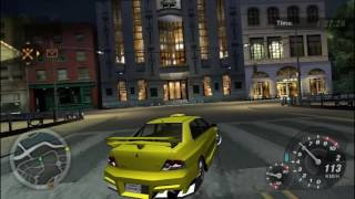 Need For Speed Underground 2 [Career Mode]- PART 6
