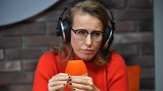 Собчак: Выборы выиграет Путин