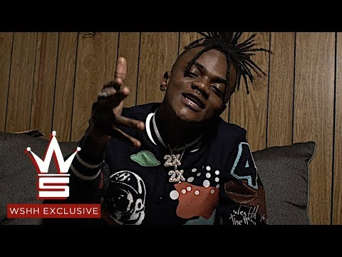 """JayDaYoungan """"Elevate"""" (WSHH Exclusive - Official Music Video)"""