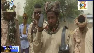Retour au bercail d'un groupe d'opposition Tchadienne
