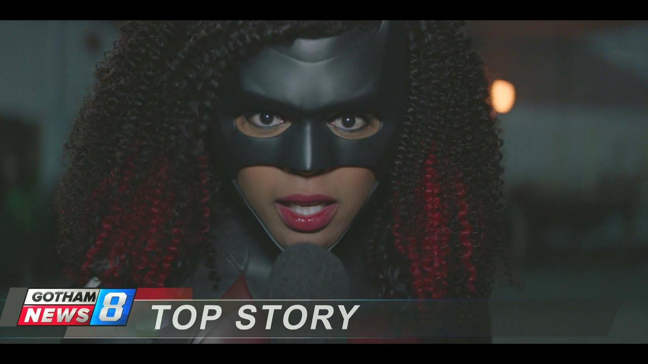 Download All Batwoman scenes - S 2, Episode 10, Video 1 - [BATWOMAN]