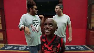 Nego Ney, Gominho e DJ Tubarão - Passinho do Nego Ney