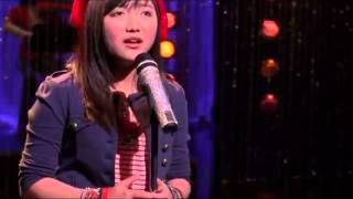 Charice All By Myself On Glee