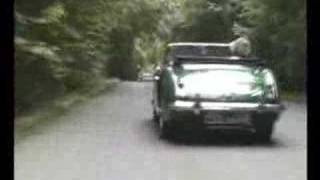 Wiltshire Classics: Our Cars: Austin Healey
