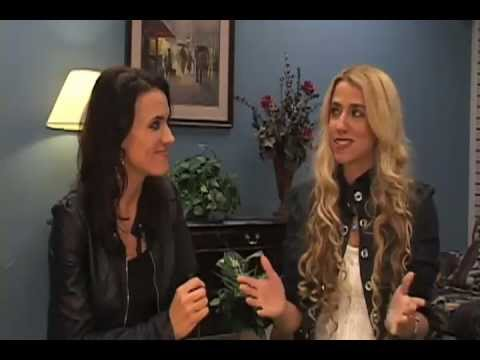 Rebecca St. James Interview on www.soulchecktv.com - YouTube