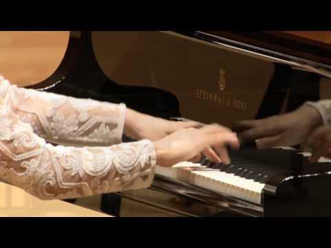 J.Strauss-Grünfeld / Soirée De Vienne, Op.56 - Hyun Jung Kim