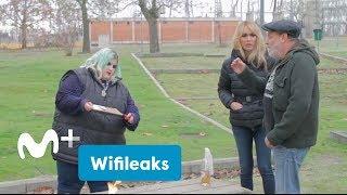 WifiLeaks :Poner plazos a las cosas malas es absurdo, con Soyunapringada   | #0