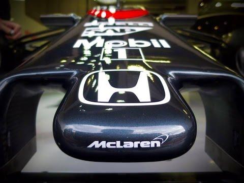 F1 2015 MOD (PC) | 07/19 Canada-Montreal | McLaren-Honda Career