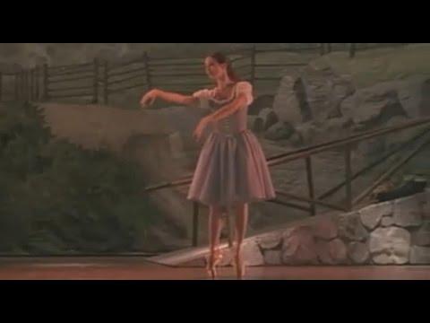 Amy Acker 'ballerina'  Angel