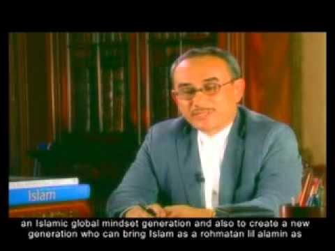 SMA International Islamic Boarding School RI