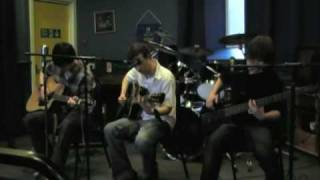 Little Things Give You Away - Linkin Park Cover - Sweep Across Horizons