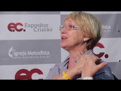 Entrevista com Pastora Miriam Isabel | ENPP 2017