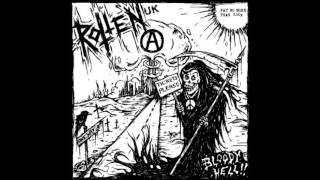 Rotten UK - Destroy