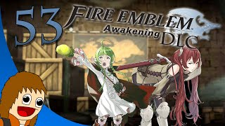 Fire Emblem Awakening DLC: Sad Tales of the Future - Part 53