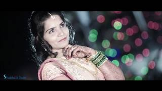Abhiram Weds Nikitha  | Awesome Telugu Reception Teaser | SHUBHAM.TV