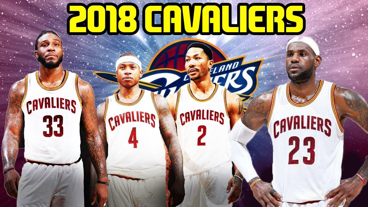 Cavs Players 2018 >> 2018 Cavaliers Kyrie Traded For Isaiah Dub Nation Stand Up Nba 2k17 Myteam Gameplay