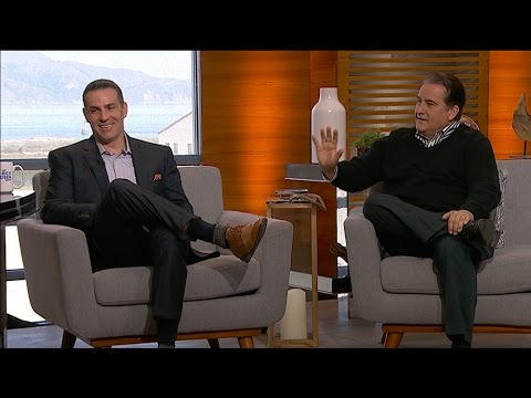 NFL Network Analysts Kurt Warner & Steve Mariucci Talk Super Bowl 50 & More in Studio - 2/3/16