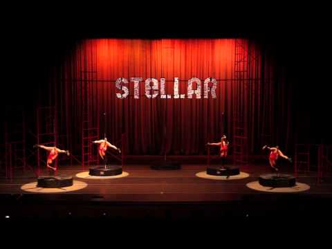 Stellar Year 2: 1980's Intermediate 1