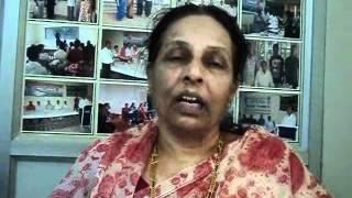 (Hindi)Prof.Shahida Begum - Yaha Dharathi Kithana Dethi Hai