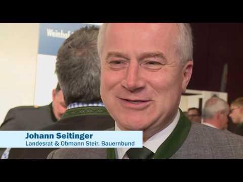 Jahrgangspräsentation des Steirischen Weines, Jahrgang 2015