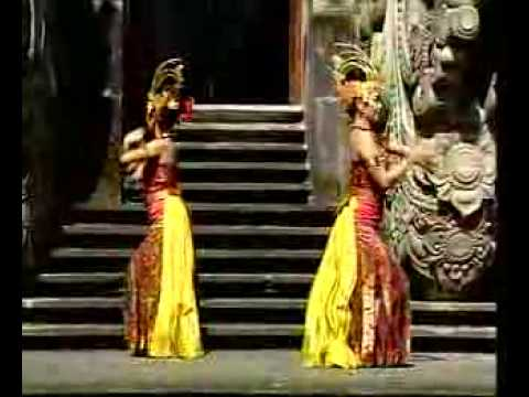 baliauthentic: Balinese Performing Dance