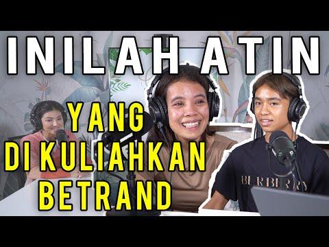 The Onsu Family - Tanpa 2000 Rupiah Dari Tante Atin, Betrand Tidak Bisa Lulus Sekolah!