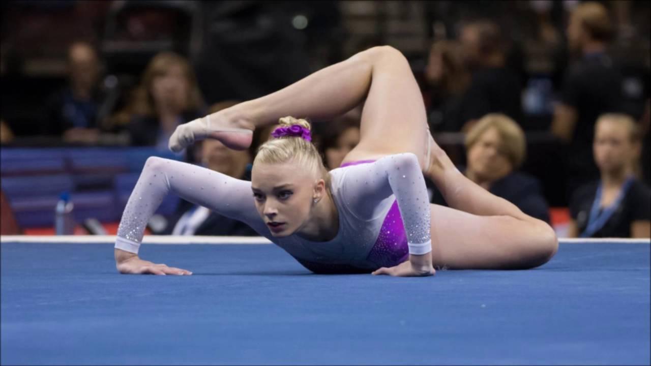 Gymnastics Floor Music Cirque Du Soleil Mutation Youtube