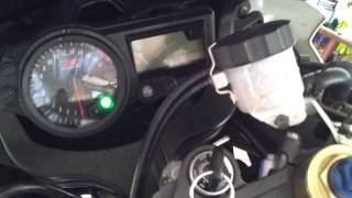 2005 gsxr electrical problem *FIXED*