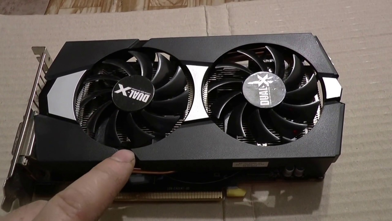 Обзор видеокарты AMD Radeon R7 200 Series для домашнего ПК