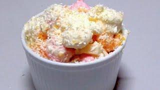 Marshmallow Delight - Video Recipe