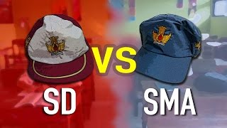 Video SD vs SMA download MP3, 3GP, MP4, WEBM, AVI, FLV Juni 2018
