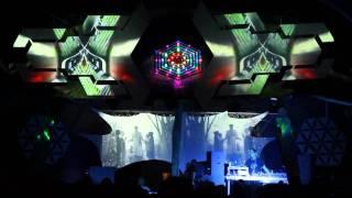 prometheus live ozora festival 2010