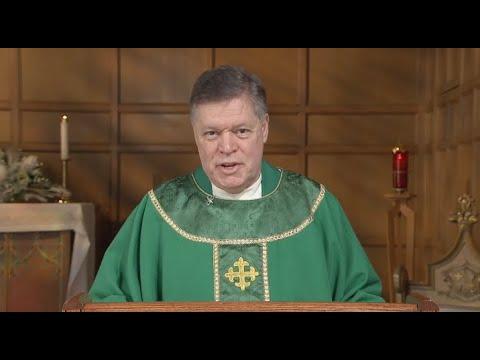 Catholic Mass Today | Daily TV Mass, Wednesday January 20 2021