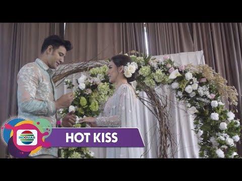 HOT KISS - SELANGKAH LAGI!! Ammar Zoni Beri Cincin Pernikahan untuk Irish Bella Mp3