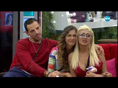Дани Петканов напусна Къщата на VIP Brother 2017