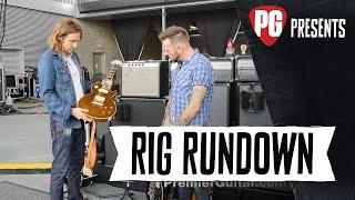 Rig Rundown - My Morning Jacket