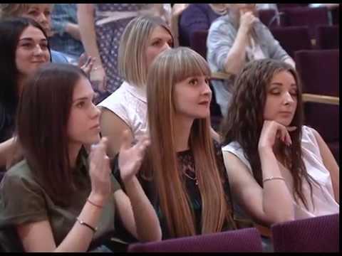 Состоялось  вручение дипломов  выпускникам Губкинского филиала БГТУ им. Шухова